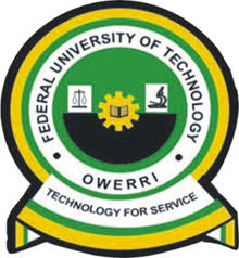 Federal University of Technology Owerri (FUTO) Recruitment 2020 (15 Positions) – Part 1