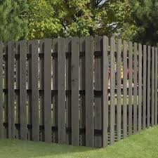 Outdoor Essentials Wood Fence Pickets At Lowes Com
