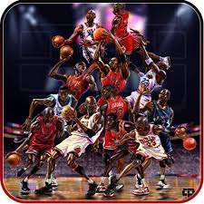 nba players wallpaper for android