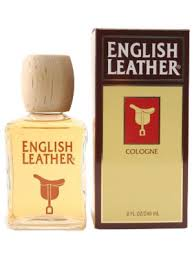 dana english leather cologne splash