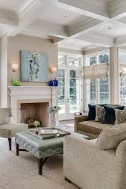 living room how to integrate a