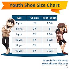 ᐅ kids shoe sizes conversion charts