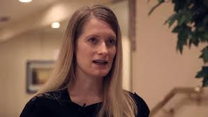 Debbie Smith: Empowering pregnant women to improve their diets - YouTube