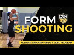 5 best drills for youth basketball players