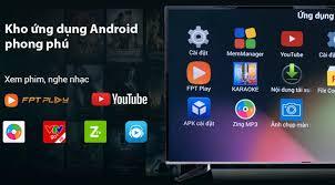 Smart Tivi Asanzo 40 inch Full HD 40AS360 - Bảo hành 2 năm