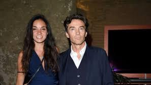 Chi è Nina Verdelli, la compagna di Alessio Boni che lo renderà ...