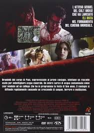 Cabin Fever 2 - Il Contagio - Unrated: Amazon.it: Strong,Segan,  Strong,Segan: Film e TV
