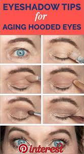 hooded eyes hooded eye makeup