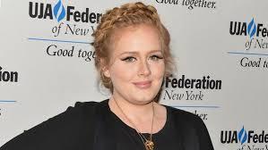 Adele may work with Damon Albarn
