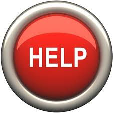 Help! button   Sharepoint, Support services, Outlook express