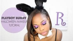 y bunny makeup