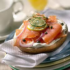 bagels healthy breakfast or just hype