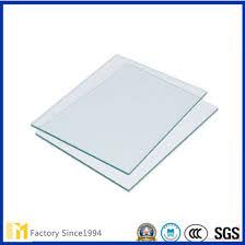 china 2mm anti glare non glare glass