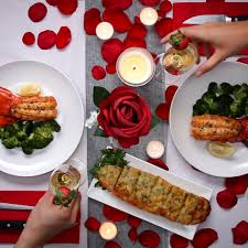 lobster dinner for two recipes