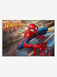 Marvel Spider Man City Rug Spiderman Marvel Spiderman City Rugs