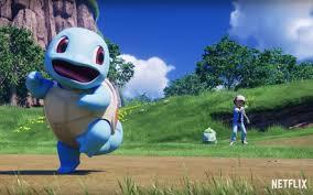 First Pokemon movie CGI remake on Netflix next month - dlmag
