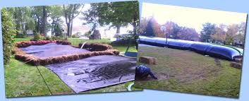aqua cleaner suction dredging system vs