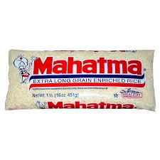 mahatma rice 1lb the convenient