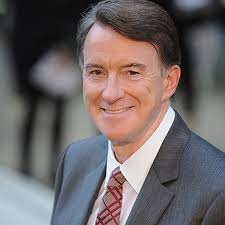 Peter Mandelson on the attack: Arrogant Cameron thinks it's in the bag..  but we're ready to fight back - Mirror Online