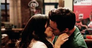 I meant something like that | New girl, Nick and jess, My love