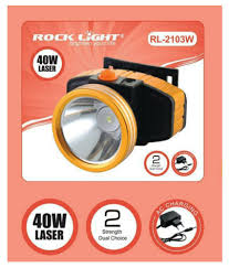 rocklight 40w emergency light rl 2103w