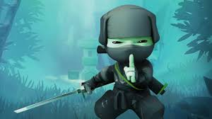 best ninja games for android ios
