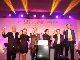 Critical Beauty: It's Official: The Philippines Will Host The 65th Edition  Of Miss Universe