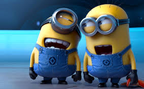 funny minion wallpapers hd free