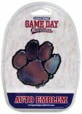 Football Clemson Tigers Ncaa Decals For Sale Ebay