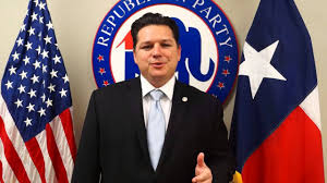 Weston Martinez announces his Candidacy for 2016 Texas Railroad  Commissioner - YouTube
