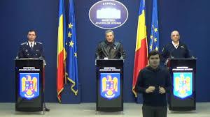 """Ordonanța militară nr. 8: """"Se interzice exportul de cereale și ulei"""" » Ce se întâmplă cu românii care vin în țară de Paști"""