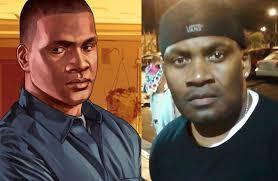 Gaming Review.: Grand Theft Auto V (GTA 5)