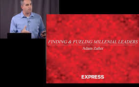 Express at CLO Symposium - Video | Saba | Ressources