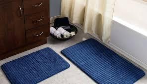 round bathroom rugs target image of