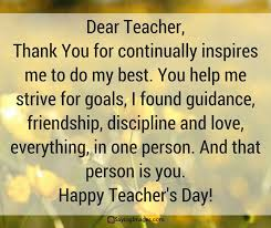 happy teacher s day quotes and messages to celebrate your