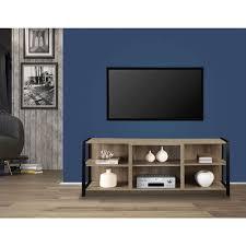 dimplex asher 60 tv stand tudor oak