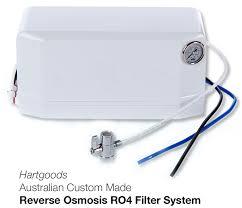 reverse osmosis countertop portable