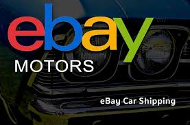 ebay car shipping services national