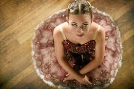 Ballerina Abby Collins to travel to the States | Northern Star