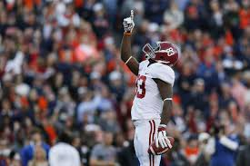 Alabama WR Kevin Norwood Epitomizes Strength, Character | Bleacher Report |  Latest News, Videos and Highlights