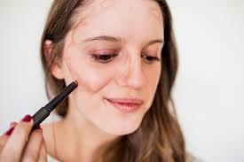 contour lines makeup 2019