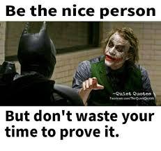 be the nice person quiet quotes facebookcomthe quietquotes but