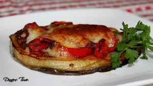 Patlıcan yemekleri tarifleri: Etli – etsiz çeşitli patlıcan yemekleri  pratik videolu tarifleri