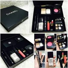 chanel makeup gift set uk saubhaya makeup