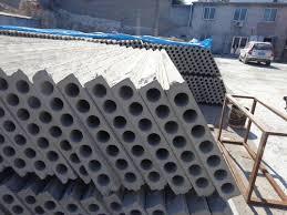 precast light weight hollow core wall