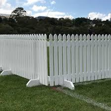 Kwik N Ezy Canopy Nz Ltd Crowd Control Picket Fence Hire