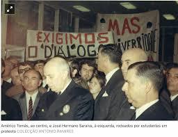 Inquietações Pedagógicas: Coimbra 1969 Uma revolta abafada pela ...
