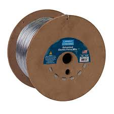 Bekaert Electric Fence Wire 14 Ga 2 640 Ft 118306 At Tractor Supply Co