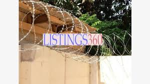 Electric Fencing Installation Company In Ghana Aboabo Kumasi