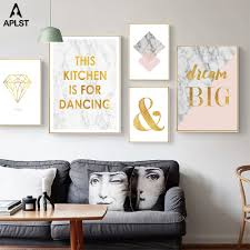 Discount Wall Decals For Kitchen Quotes Wall Decals For Kitchen Quotes 2020 On Sale At Dhgate Com